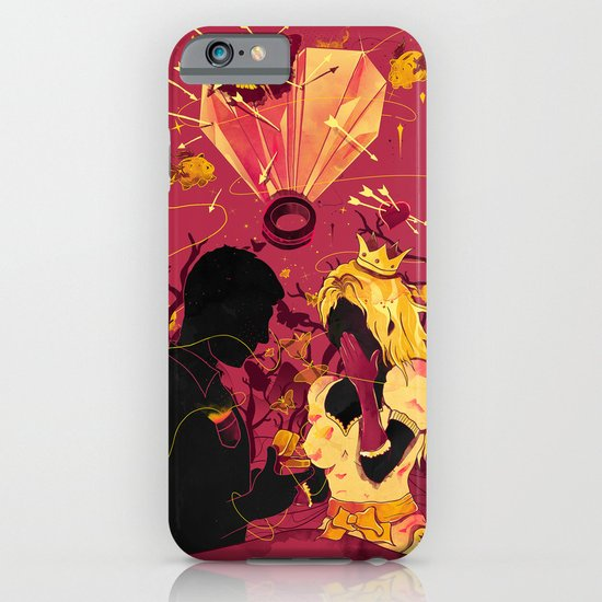2 Hearts 2 Love iPhone & iPod Case