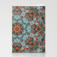 Autumn Berries -- Thanks… Stationery Cards