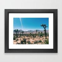 J1 Framed Art Print