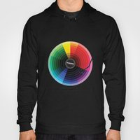 Pantune - The Color Of S… Hoody
