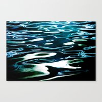 Water 3 Canvas Print
