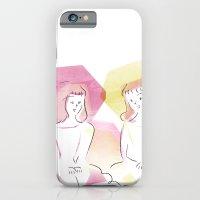 Les Demoiselles de Rochefort iPhone 6 Slim Case