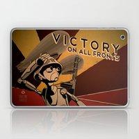 Propaganda Series 4 Laptop & iPad Skin