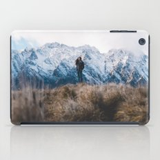 The Remarkables iPad Case