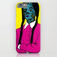 Merlina iPhone 6 Slim Case