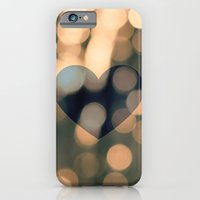 Lights of the Pacific iPhone 6 Slim Case