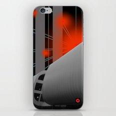 Sheraton Malpensa iPhone & iPod Skin