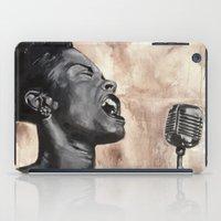 billie iPad Case