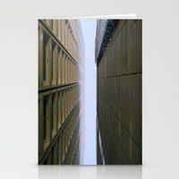 Meet Me At The Top. Stationery Cards