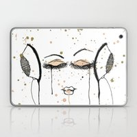 Out Of It Laptop & iPad Skin