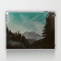 Mt. Baker Laptop & iPad Skin