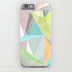 Nordic Combination 11 iPhone 6 Slim Case