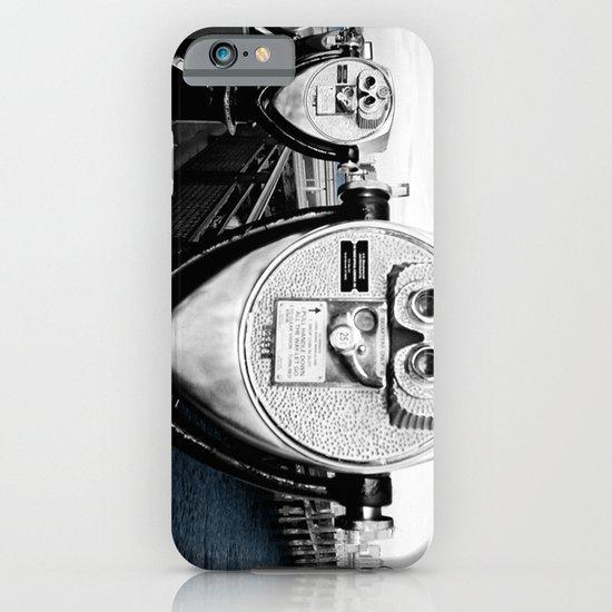 Onlooker. iPhone & iPod Case