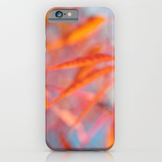 Autumnal Bliss... iPhone & iPod Case