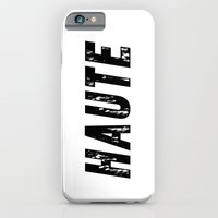Haute - High Fashion iPhone 6 Slim Case