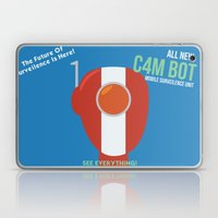 C4M BOT Laptop & iPad Skin