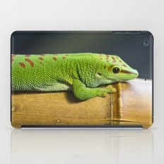 Mr. Green iPad Case