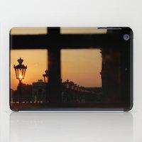 A better lightbulb iPad Case