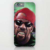 Sourdeezal iPhone 6 Slim Case