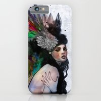 iPhone & iPod Case featuring Mira by Dnzsea