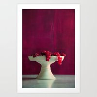 currants Art Print
