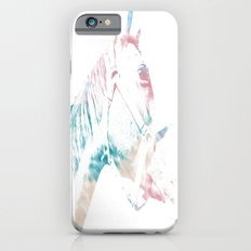 Equine dreams iPhone 6s Slim Case