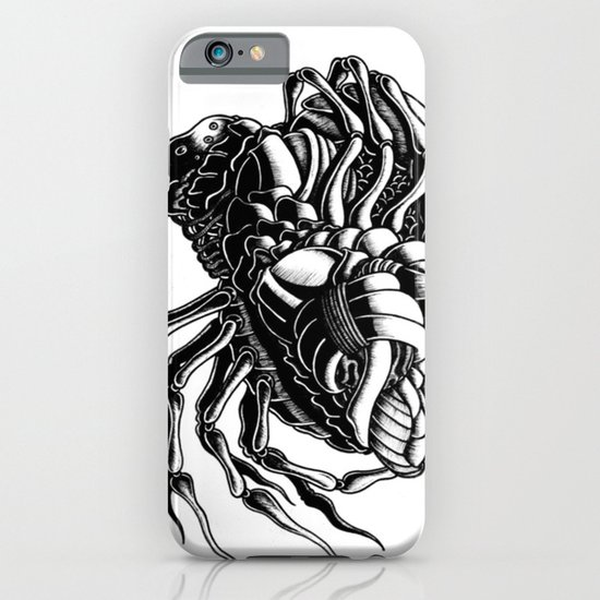 Flea iPhone & iPod Case