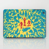 Hunted! iPad Case