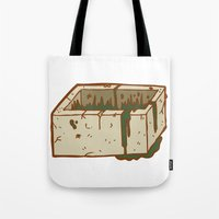 Moab Is My Washpot Tote Bag