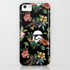The Floral Awakens iPhone 5c Slim Case