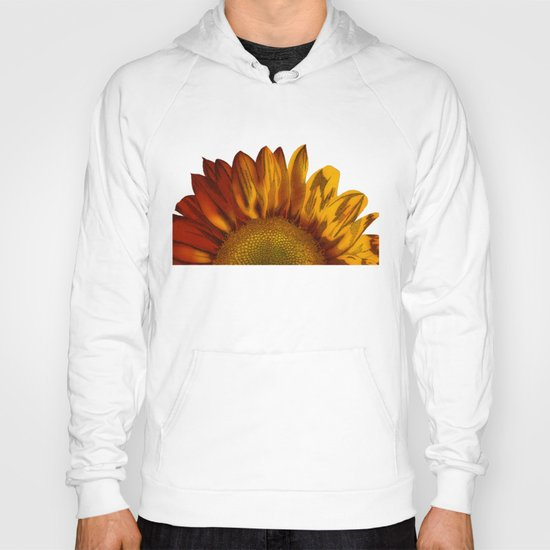 A Sunflower Hoody