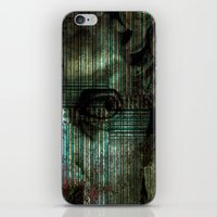 DEUS iPhone & iPod Skin