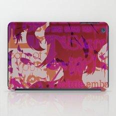 Celedon Symphony iPad Case