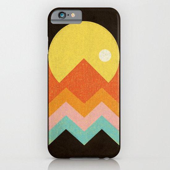 Amazeing Sunset iPhone & iPod Case