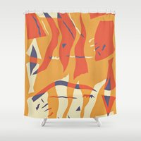 ~\! Shower Curtain