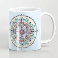 Time And Light Native Sh… Mug