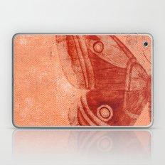 Moths 1 Laptop & iPad Skin