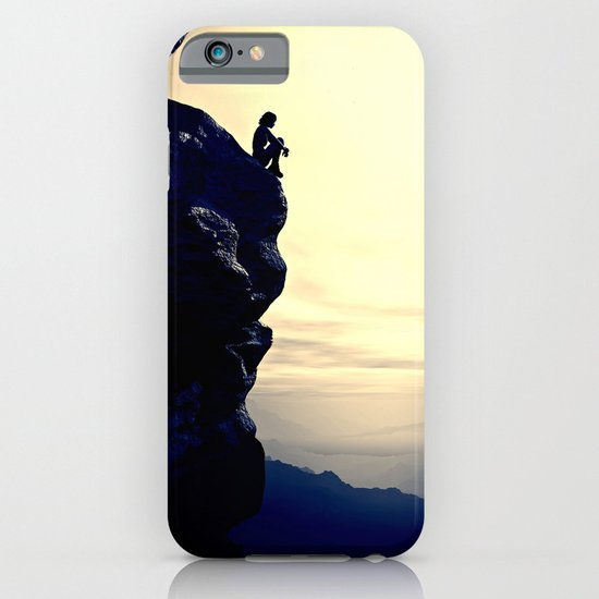 Halcyon iPhone & iPod Case