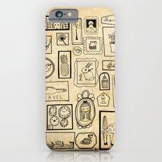 Frames II iPhone 6s Slim Case