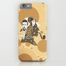 Residents of 221B iPhone 6s Slim Case
