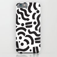 ABSTRACT 0018 iPhone 6 Slim Case
