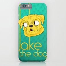 Jake the dog Slim Case iPhone 6s