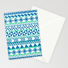 Tribal No. 3 Stationery Cards