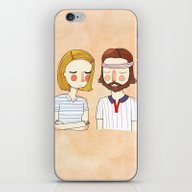 Secretly In Love iPhone & iPod Skin