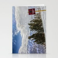Windy Experts Only Stationery Cards