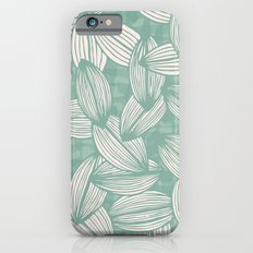 leavesfall Slim Case iPhone 6s