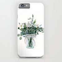Forest Bouquet iPhone 6 Slim Case