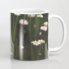 Daisy Days Mug