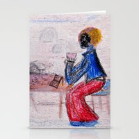 Nights Of You Stationery Cards
