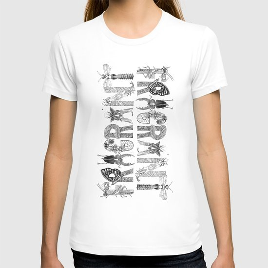 Fragrant Decay T-shirt